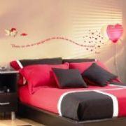 Adesivo Parede Cupido - 265128