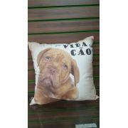 Almofada Cachorro -  3975