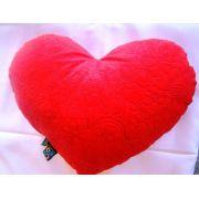 Almofada Coração  - 279212