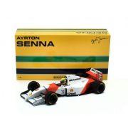 Ayrton Senna 1993-  McLaren Ford V8 - 378908
