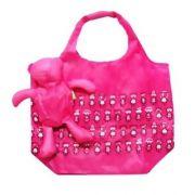 Bolsa Amigo Urso PINK - 237147