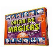 Caixa de Magicas - 278792