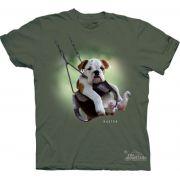 Camiseta The Mountain - Buster - 301888