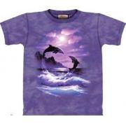 Camiseta The Mountain Dragonfly Libélula G - 262138