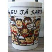 Caneca EU JÁ SABIA - 339827