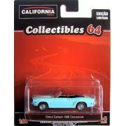 Chevy Camaro 1969 Conversível - 342382