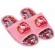 Chinelo Hello Kitty Flor - A4 321000