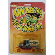 Fantastic Set 'O' Wheels - R2