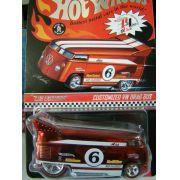 Customized VW Drag Bus - 228494