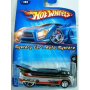 Customized VW Drag Truck - 227702