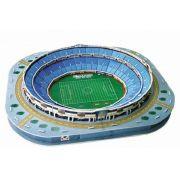 Estádio Azul 3D - 84 Peças   B2 - 137548