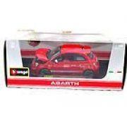 Fiat 500 Abarth 2008 - 323106