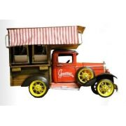 Ford a Gourmet Popcorn Gramado - 322602
