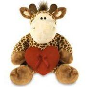 Girafa Romântica - 242809