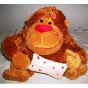 Gorila Apaixonado - 325744
