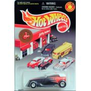 Hot Wheels Jiffy Lube Phaeton - 282879 R1
