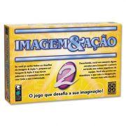 Imagem &  Ação 2    - B7 - 134372