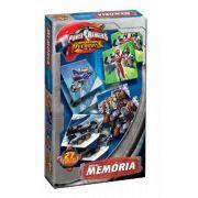 Jogo de Memória Power Rangers B4 - 136095