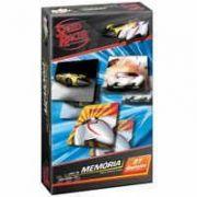 Jogo de Memória Speed Racer B4 - 251861