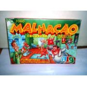 Jogo Malhação - 245652
