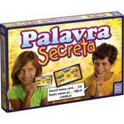 Jogo Palavra Secreta - B8 250977