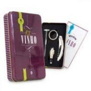 Kit Vinho Apreciador - 310729