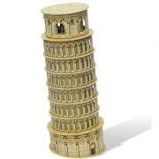 Leaning Towe of Pisa 3D - 30 Peças  B2 - 137530