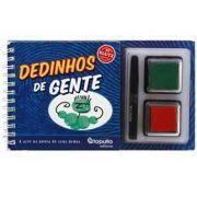 Livro Dedinhos de Gente - 132696