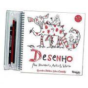 Livro Desenho - 234340