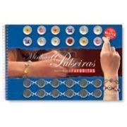 Livro Minhas Pulseiras Favoritas - 132702