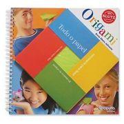 Livro Origami - 132440