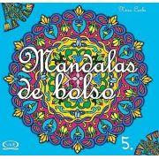 Mandalas de Bolso 5 - 234736