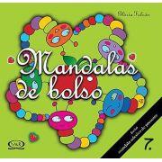 Mandalas de Bolso 7 - 312349
