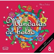 Mandalas de Bolso 8 - 312350