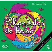 Mandalas de Bolso 9 - F6 - 312351