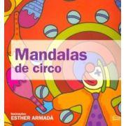 Mandalas de Circo - F6 - 234738