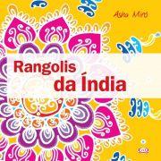 Mandalas Rangolis da India - 312395