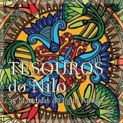 Mandalas Tesouros do Nilo - 132444