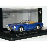 Maserati 3500 GT Vignale Spider R12