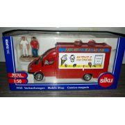 Mercedes-Benz Sprinter Ice Cream Van Móvel - 345043