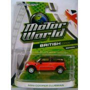 Mini Cooper Clubman - 282125 R13