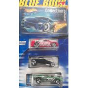 Pack Hot Wheels 3 Cars - 329580