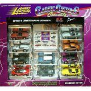 Pack Johnny Lightning 10 Cars - 329859