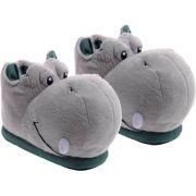 Pantufa Infantil Hippo - 202752