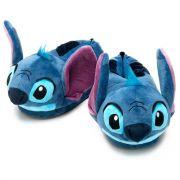 Pantufa Stitch - A25 3939