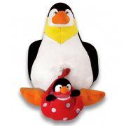 Pinguim com Baby - 188443