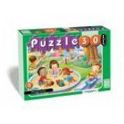 Playground - 30 Peças - 136041