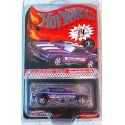 Plymouth Barracuda Funny Car - 4063 R1