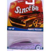 Purple Passion - 253681 R1