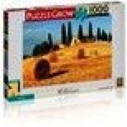 Puzzle 1000 peças - Toscana - B10 250998